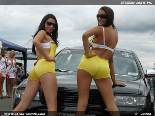 Chicas AZ Tuning